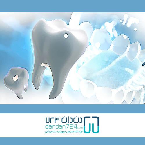 رادیوگرافی-تک-دندان