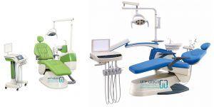 یونیت دندان پزشکی