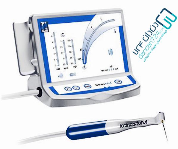 تجهیزات دندانپزشکی دست دوم اپکس لوکیتور دندان724 dandan724