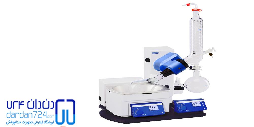 تجهیزات دندانپزشکی دست دوم دندان724 دستگاه روتاری dandan724