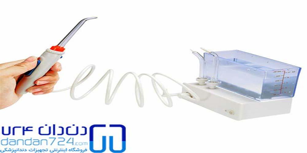 تجهیزات دندان پزشکی دست دوم دندان724 دستگاه جرمگیری dandan724