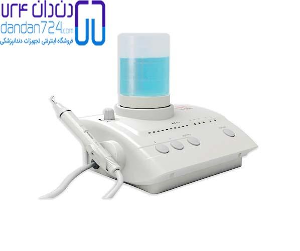 تجهیزات دندان پزشکی دست دوم دستگاه جرمگیر دندان724 dandan724