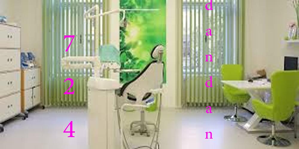 بهترین یونیت دندانپزشکی و مشخصات اجزای بهترین یونیت دندانپزشکی