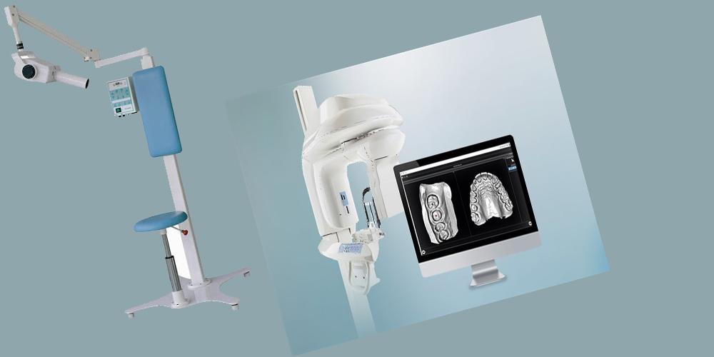 تجهیزات دندانپزشکی دست دوم