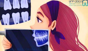 فروشگاه اینترنتی تجهیزات دندانپزشکی رادیوگرافی دندانپزشکی دندان724 dandan724