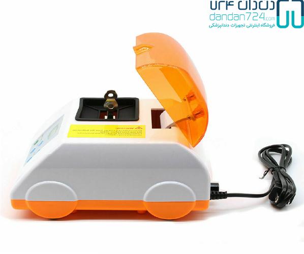 فروشگاه اینترنتی تجهیزات دندانپزشکی آمالگاماتور دندانپزشکی دندان724 dandan724
