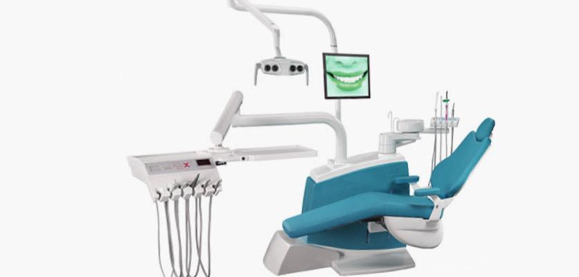 تجهیزات دندان پزشکی دست دوم   اپکس لوکیتور dandan724