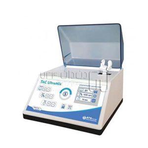 آمالگاماتور کپسولی nordiska نوردیسکا دیجیتال ATS dental مدل Ultra Mix