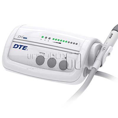 دستگاه جرمگیر DTE مدلD6