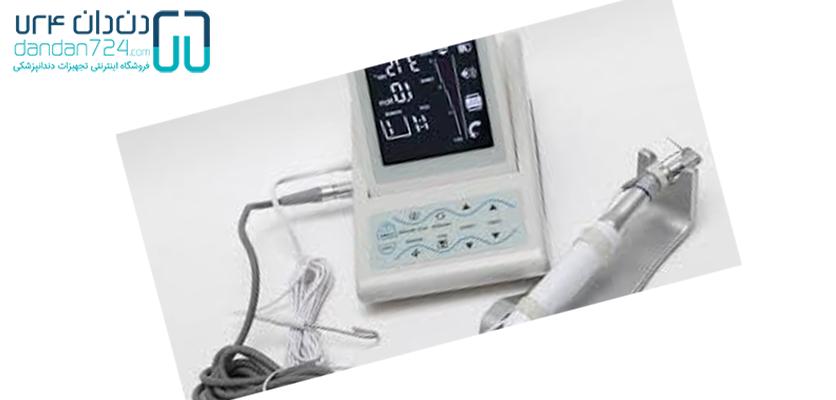 تجهیزات دندانپزشکی دست دوم | دستگاه روتاری دندانپزشکی