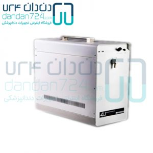 دستگاه ساکشن جراحی فوریو 4U مدل New | دندان724 | dandan724
