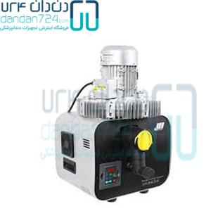 دستگاه ساکش مرکزی 3 یونیت Junwie مدل X01 – D
