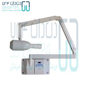 رادیوگرافی پایه دار Blue X مدل Intra OS AC