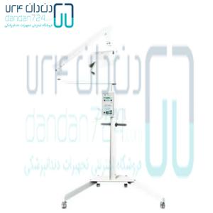 رادیوگرافی پایه دار فریکس Ferix مدل 708 AC
