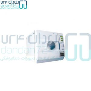 اتوکلاو-18-لیتری-دنتال-ایکس-Dental-X-مدل--Aquarius-کلاس-B