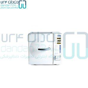 اتوکلاو-18-لیتری-دنتال-ایکس-Dental-X-مدل--Steriline-کلاس-B