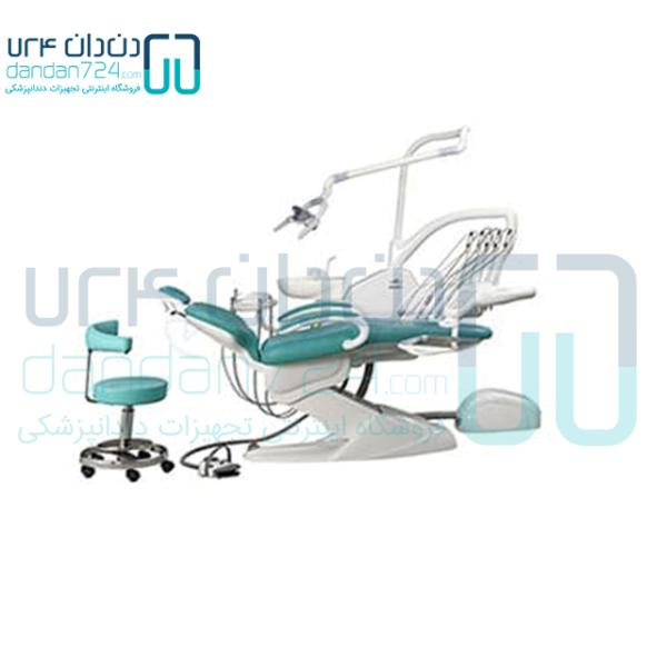 یونیت صندلی دنتوس Dentus شیلنگ از بالا مدل RF3006
