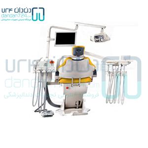 یونیت دندانپزشکی وصال گستر طب Vesal gostar teb مدل 5200