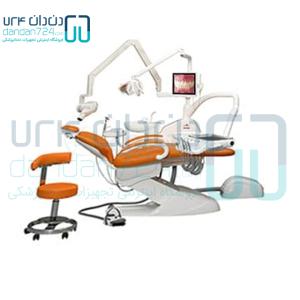 یونیت صندلی دنتوس Dentus شیلنگ از پایین مدل C3006