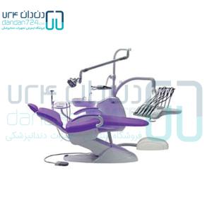 یونیت صندلی دنتوس Dentus شیلنگ از بالا مدل R3006