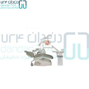 یونیت دندانپزشکی سانتم Suntem مدل 520|دندان 724
