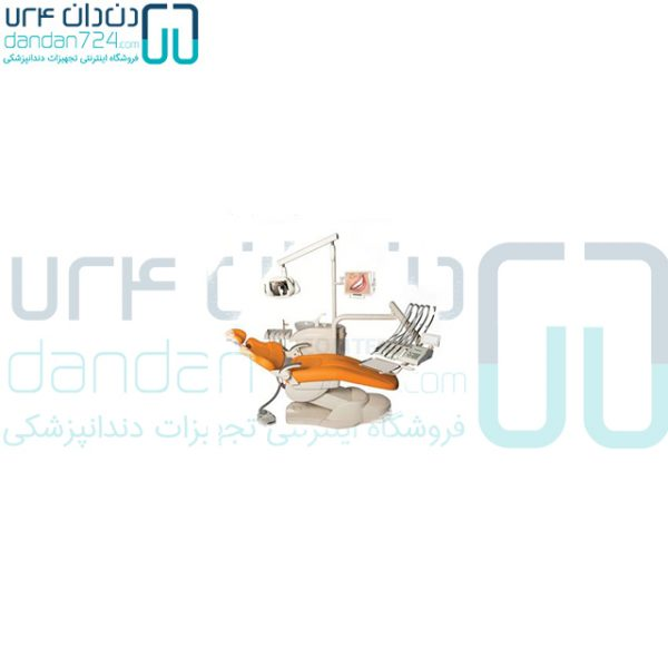 یونیت دندانپزشکی سانتم Suntem مدل 530|دندان 724