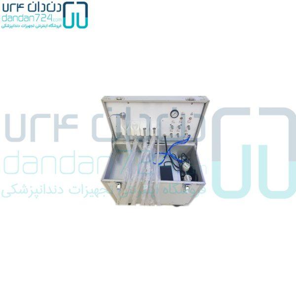 مینی-یونیت-چمدانی-سی-ایکس-CX-مدل-صحرایی