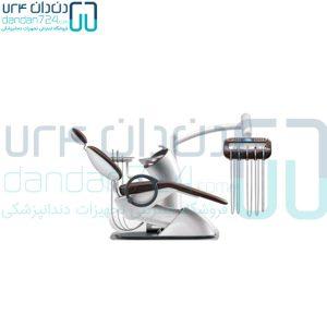 یونیت-دندانپزشکی-اوستم-Osstem-مدل-K3