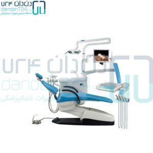 یونیت-دندانپزشکی-رانیس-Runyes-مدل-Care-33D