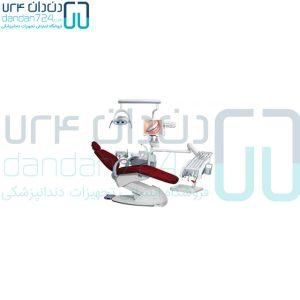 یونیت-صندلی-گناتوس-Gnatus-شیلنگ-از-بالا-مدل-G3
