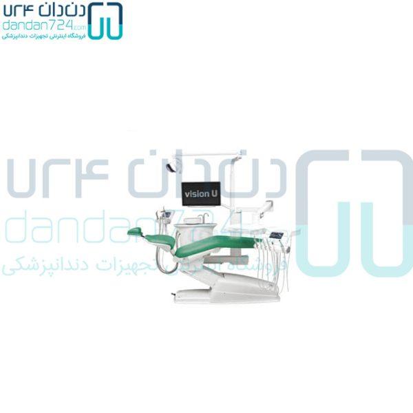 یونیت-Ultradent-شیلنگ-از-پایین-مدل-U-1600-Premium
