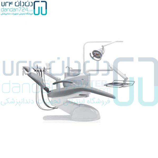 یونیت دیپلمات Diplomat مدل Consul DC170 Orthodontics
