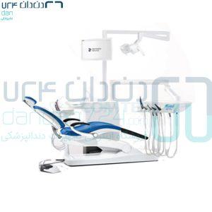 یونیت دندانپزشکی سیرونا Sirona مدل Intego Pro