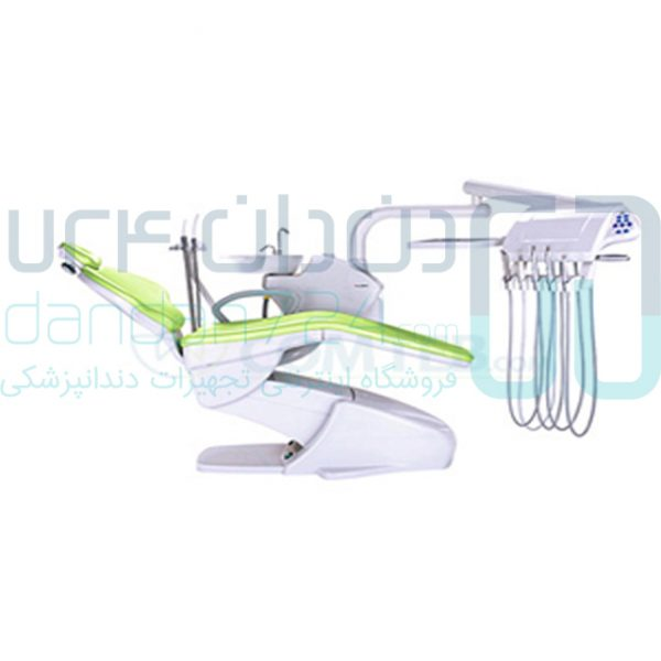 یونیت دندانپزشکی سویدنت Swident مدل Partner