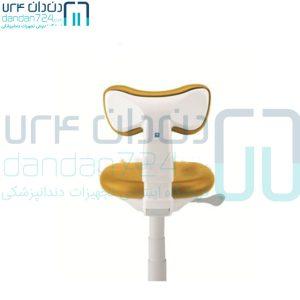 تابوره دندانپزشکی اشترن وبر Stren Weber مدل T9 Ergonomic Stool