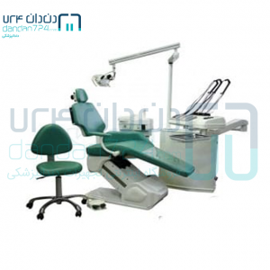 یونیت Pars Dental پارس دنتال مدل S-8000