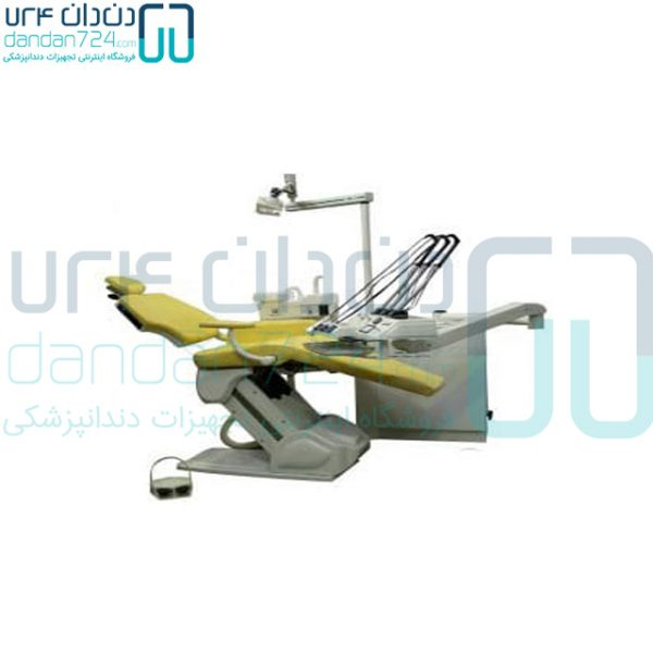 یونیت Pars Dental پارس دنتال مدل K24-2001