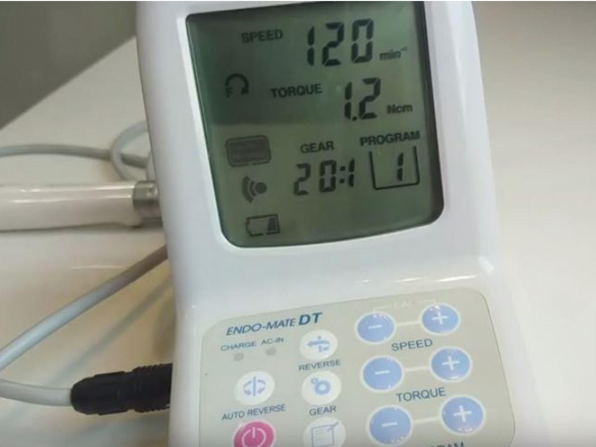 دستگاه روتاری | تجهیزات دندانپزشکی