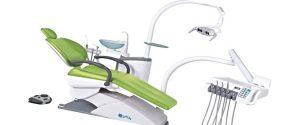 یونیت دندانپزشکی dandan724