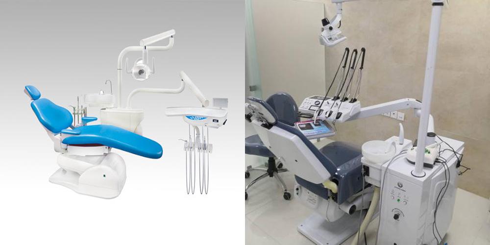 فروشگاه اینترنتی تجهیزات دندانپزشکی | دندان724