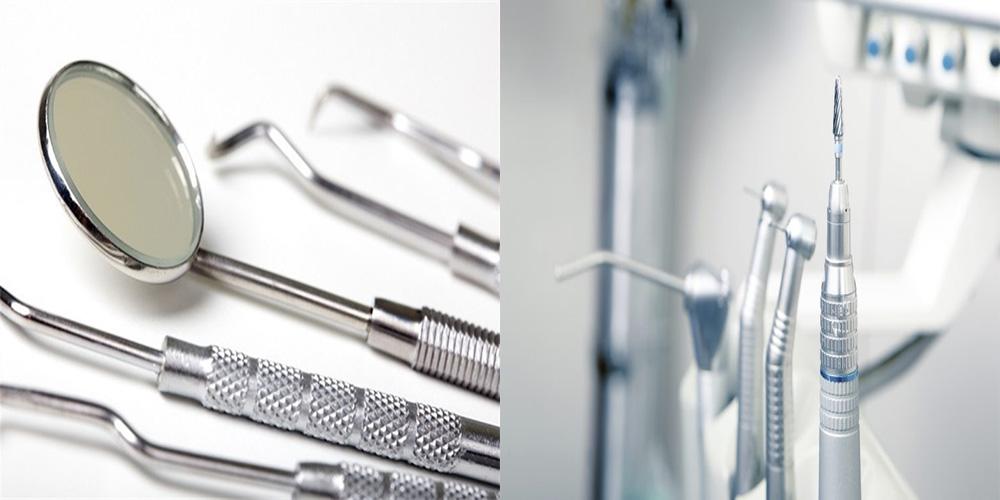 فروشگاه اینترنتی تجهیزات دندانپزشکی | دندان 724
