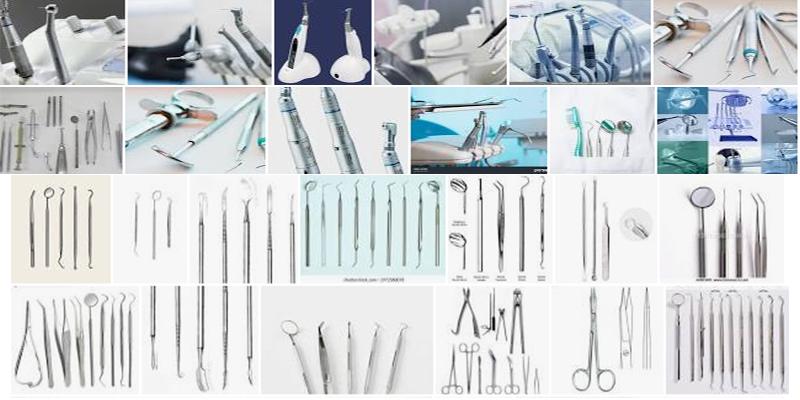 تجهیزات دندانپزشکی دست دوم|dandan724