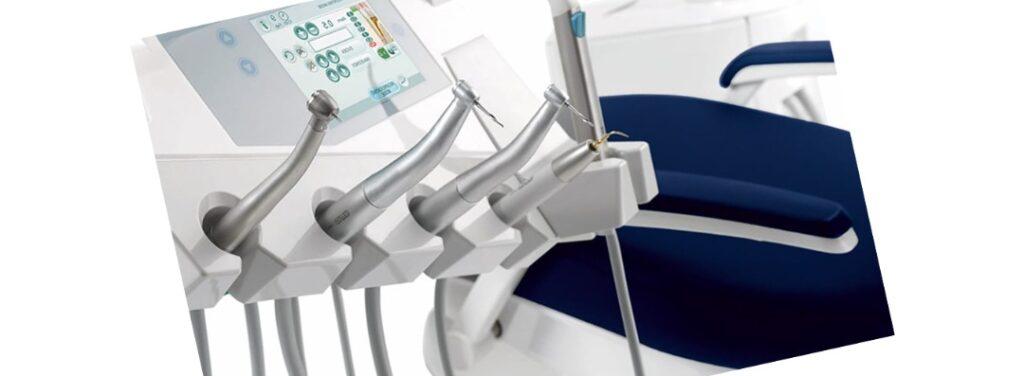 تجهیزات دندان پزشکی