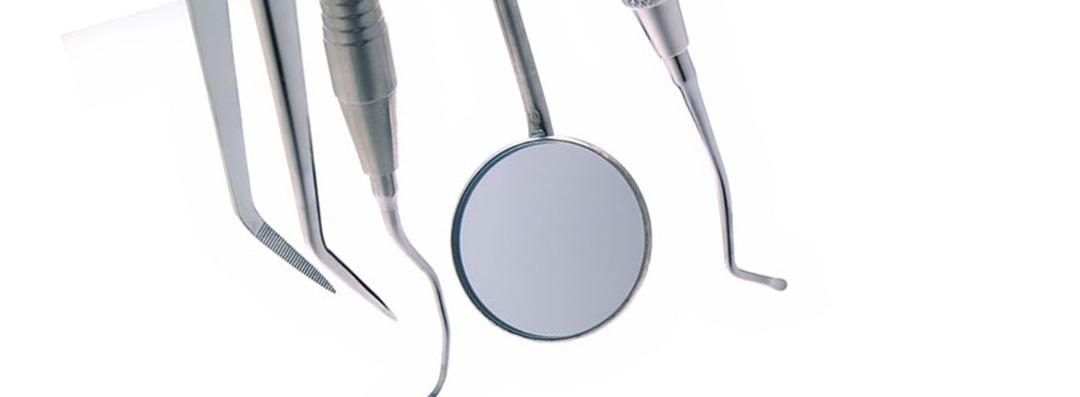 تجهیزات دندانزشپکی